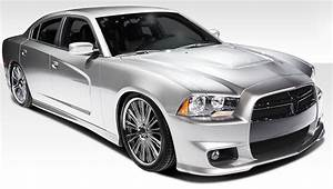 Top 6 Aftermarket Accessories For The 2010 Dodge Charger