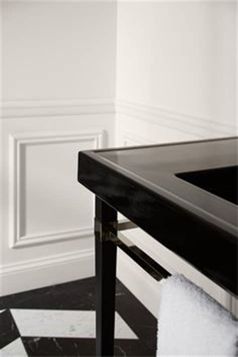 kohler kathryn console table 1000 images about old hollywood bathroom on pinterest