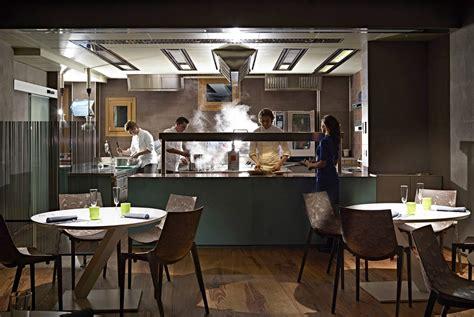 Cucina Di Ristorante by Progettare Quando La Cucina La Disegna Il Cuoco
