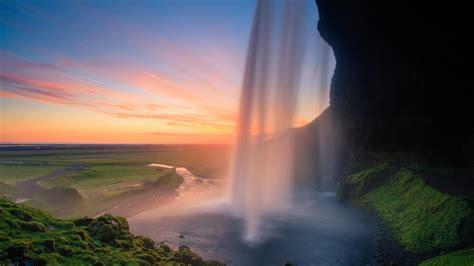 amazing, Beautiful, Landscape, Nature, Sky, Clouds, Sunset ...