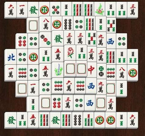 free windows 8 mahjong solitaire app with 4 different