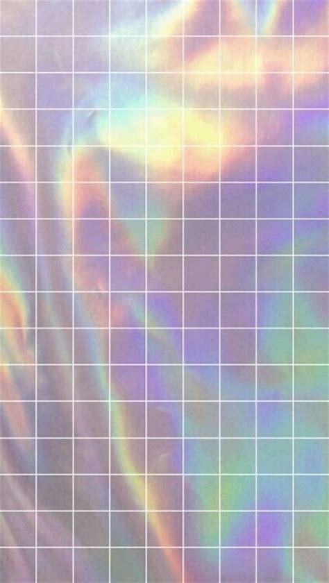 Aesthetic Aesthetic Pattern Aesthetic Iphone Backgrounds by Aesthetic Aesthetic Background Grunge Hologram