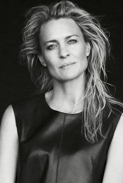 black white photography inspiration robin wright