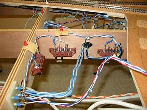 Wiring A Model Railroad For Dcc