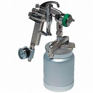 Peinture Pistolet Basse Pression : pistolets peinture basse pression mecanit ~ Dailycaller-alerts.com Idées de Décoration