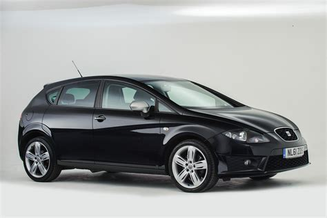 Used SEAT Leon review