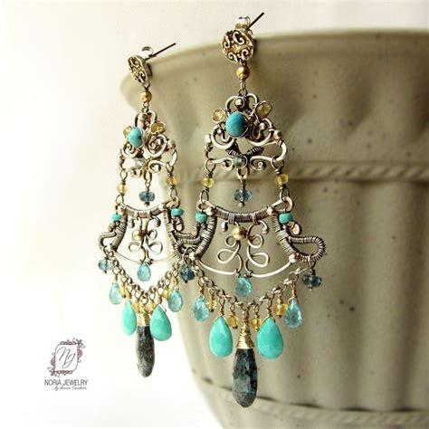 large chandelier earrings custom large chandelier earrings indian style