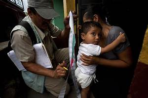 Eradicating river blindness in Guatemala scratches the ...