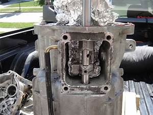 T56 Front Shift Conversion Install