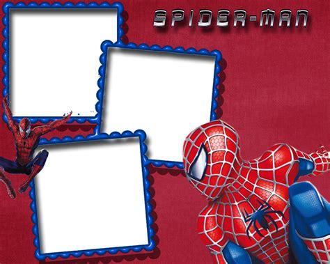 styllo molduras homem aranha