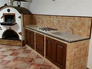 Best piastrelle per cucina rustica gallery home ideas for Piastrelle per cucina rustica