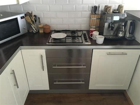 Oven Inbouwen In Keukenkastje by Nieuwe Koelkast Plaatsen Oven Inbouwen In Ikea Keuken