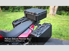 F800GS F650GS Twin Pelican Luggage YouTube