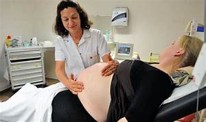 Almost half of pregnant women attending their first ...