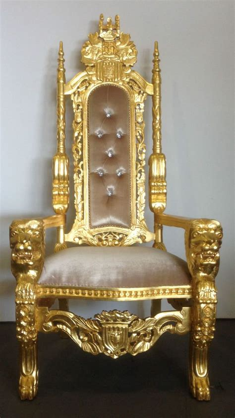 King Furniture Armchair by Best 25 King Chair Ideas On Throne Chair