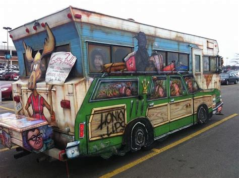 vintage rv   national lampoons masterpiece