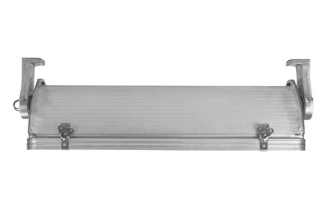 larson electronics releases fluorescent light fixture with