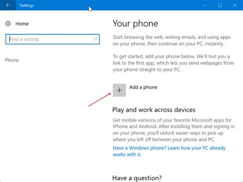 how to link iphone and how to link iphone to windows 10 pc