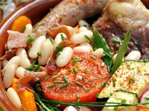 cuisine de doria recettes de cassoulet de la cuisine de doria