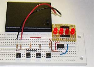 Connecting Multiple Tact Switches On A Single Input Pin Of