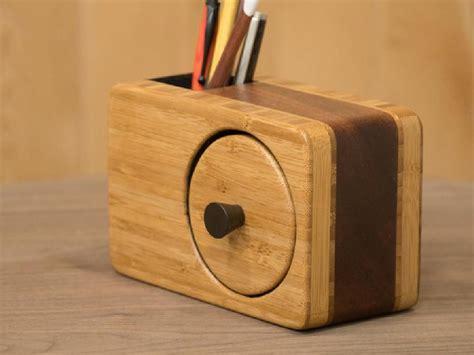 bandsaw box  pencil holder lumberjockscom design