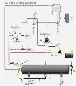 Air Ride Compressor Wiring Diagram Starter