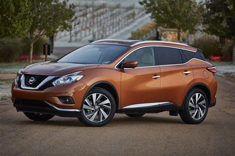 nissan murano safety review  crash test ratings