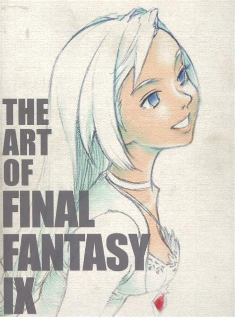 art  final fantasy ix final fantasy wiki fandom