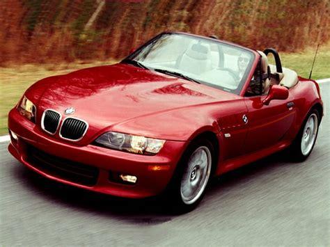 2000 Bmw Z3 Reviews, Specs And Prices Carscom