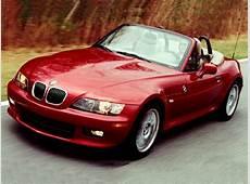 2000 BMW Z3 Specs, Pictures, Trims, Colors Carscom