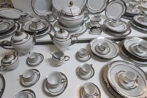 Service De Table Porcelaine : service de table tunisie porcelaine ~ Teatrodelosmanantiales.com Idées de Décoration