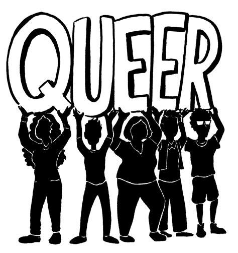Queer is invincible