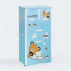 Shantou bebe de rangement en plastique tiroir garde robe for Kitchen cabinets lowes with pliage serviettes papier