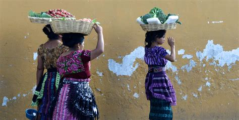 In Guatemala 60 Percent Of Sex Trafficking Victims Are