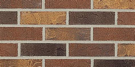alpine chateau extruded brown glengarry brick colors