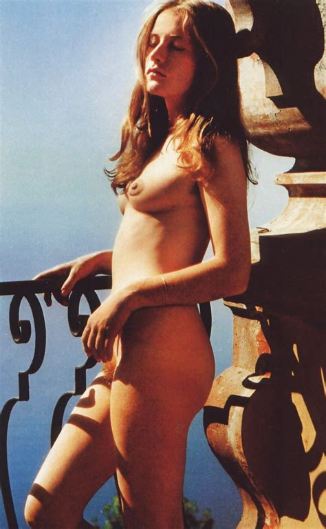 Isabelle Huppert Nue Imgs