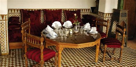 moroccan dining table eldesignr