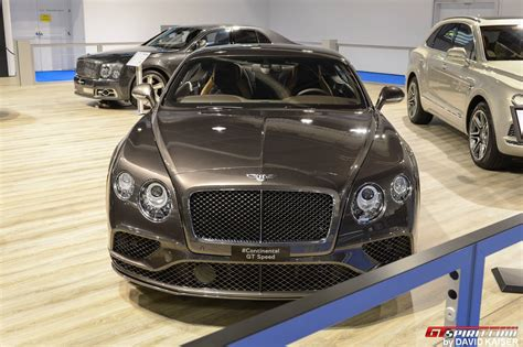 bentley continental 1 of 6 bentley continental gt speed zurich edition gtspirit