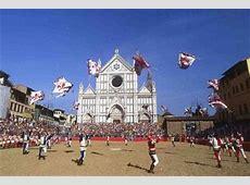 Misericordia di Firenze Servizio per il Calcio Storico