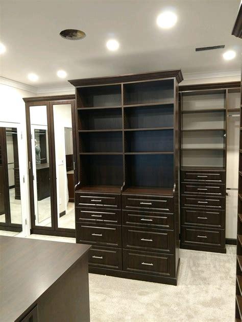 Chesapeake Closets by Chocolate Color Master Closet Chesapeake Closets