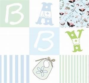 Baby Tapete Junge : fototapete baby junge linkes teil ev1402 ~ Michelbontemps.com Haus und Dekorationen