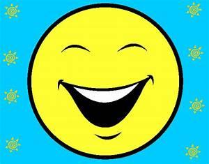 Dibujos caras sonrientes Imagui