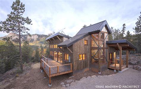 Haus Aus Strohballen by Green Architecture Innovative Architecture