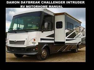 Spartan Motorhome Chis Contact