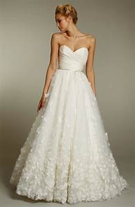 ivory a line wedding dress with sweetheart neckline and With sweetheart neckline wedding dresses
