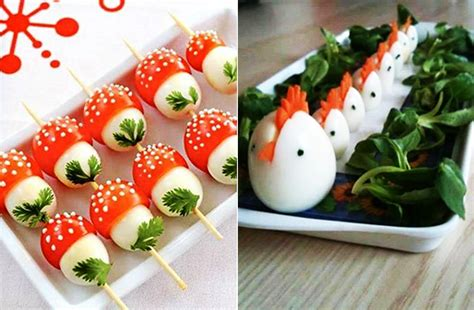 idee essen kindergeburtstag 45 coole essen ideen und diy essen dekorationen freshouse