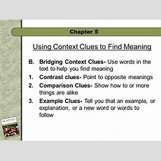 Chapter 5 Using Context  Ppt Video Online Download
