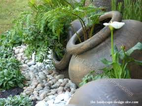 decorative clay pots gardening