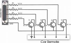 Circuit Diagram  Rc Cars And Computers On Pinterest