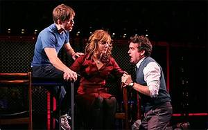 'Next to Normal' Will Transfer to Broadway - The New York ...